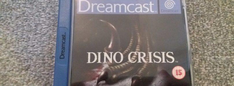 DC – Dino Crisis – PAL – Complete