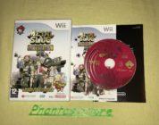 WII – Metal Slug Anthology – PAL ITA – Complete
