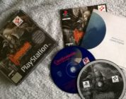 PS1 – Castlevania Symphony Of The Night Limited Edition – PAL – Complete