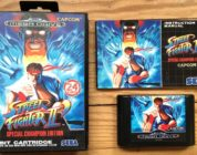 MD – Street Fighter 2  Special Champion Edition – PAL – Complete