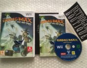 WII – Sam and Max Beyond Time And Space – PAL – Complete