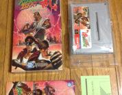SNES – Rushing Beat Run – JAP – Boxed