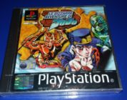 PS1 – Le Bizzarre Avventure Di JoJo – PAL – New