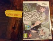 WII – Fragile Dreams – PAL – New