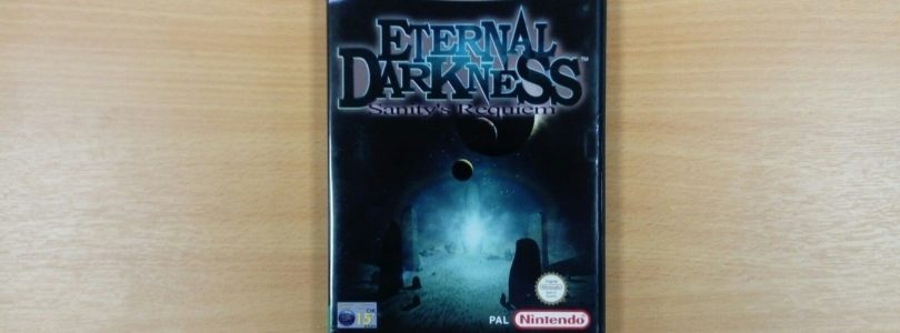 GC – Eternal Darkness – PAL – Complete