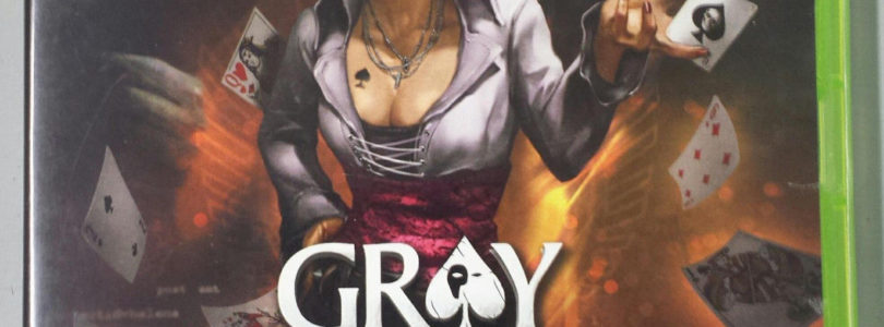 XBOX 360 – Gray Matter – PAL – Complete