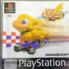 PS1 – Chocobo Racing – PAL – Complete