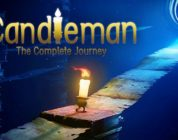 Candleman: The Complete Journey disponibile su Steam