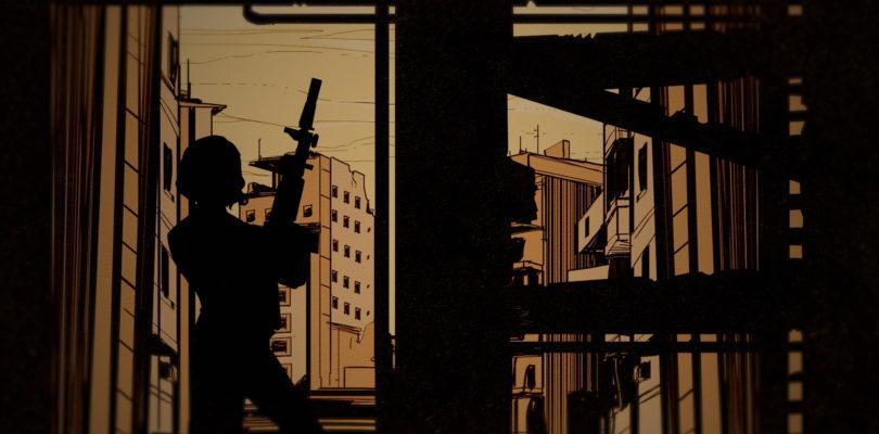 Bethesda News: Wolfenstein II: DLC – I diari dell'agente Morte Silenziosa è ora disponibile
