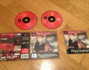 PS1 – Necronomicon – PAL – Complete