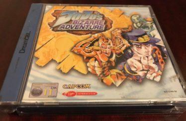 DC – Le Bizzarre Avventure Di JoJo – Pal – Complete
