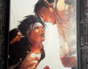 NEO GEO AES – Snk Vs Capcom Svc Chaos – JAP – Complete