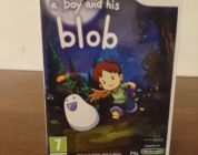 WII – A Boy And His Blob – PAL – Complete