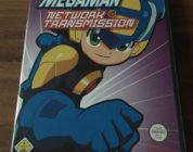 GC – Mega Man Network Transmission – PAL – Complete