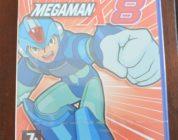 PS2 – Mega Man X8 – PAL – New