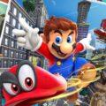 Super Mario Odyssey Immagini