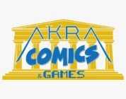 Uno sguardo alla quarta edizione dell'AkraComics and Games di Agrigento