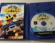 PS2 – Pac Man Rally – PAL – Complete
