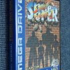 MD – Super Street Fighter 2 – PAL – Complete