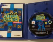 PS2 – Capcom Classic Collection Vol.2 – PAL – Complete