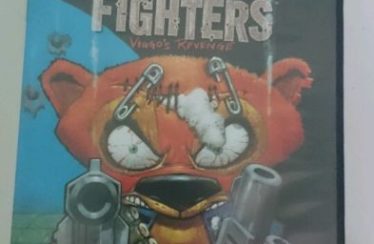 PS2 – Fur Fighters Viggo's Revenge – PAL -Complete