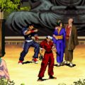 Gekido: Kintaro's Revenge Video