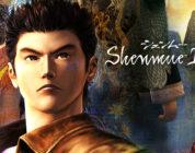 Finalmente in arrivo la collection di Shenmue I & II per PC e console