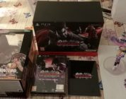 PS3 – Tekken Tag Tournament 2 Christie Monteiro Edition & Alisa – PAL – New