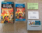 SNES – The King Of Dragons – JAP – Complete