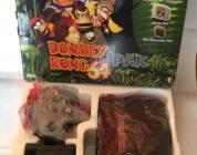 N64 – Nintendo 64 Bundle Pak Donkey Kong 64 – PAL – Complete (?)