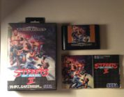 MD – Streets Of Rage 2 – PAL – Complete
