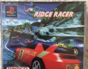 PS1 – Ridge Racer – PAL – Complete