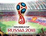 FIFA 18 World Cup è ora disponibile e pronostici EA