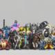 L'evento Overwatch: Anniversario è ora disponibile