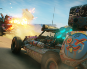 RAGE 2 – Scatenato il caos con il trailer in anteprima