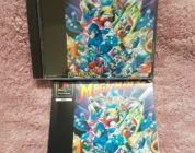 PS1 – Mega Man X3 – PAL – Complete