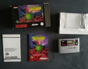 SNES – Spawn – PAL – Complete