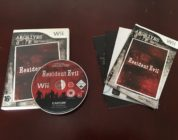 WII – Resident Evil Rebirth – PAL – Complete