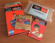 SNES – Final Fight Guy Special Edition – JAP – Boxed