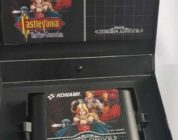 MD – Castlevania The New Generation – PAL – Complete
