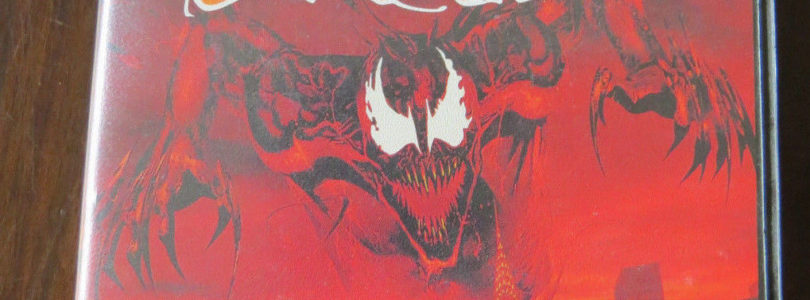 MD – Maximum Carnage – PAL – Complete