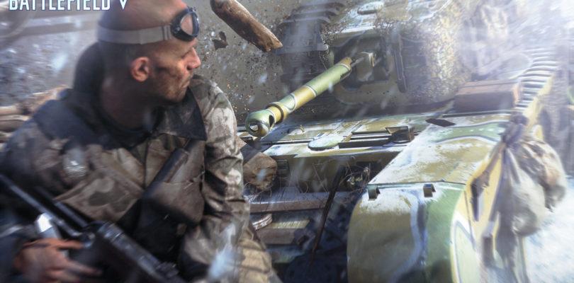 Battlefield V: quattro nuove mappe annunciate ufficialmente!