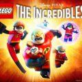 Arriva il trailer di lancio di LEGO Disney•Pixar Gli Incredibili