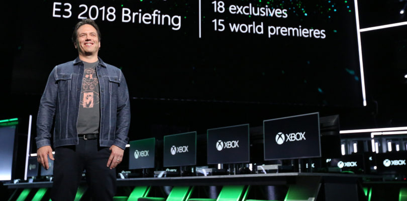 La Conferenza Microsoft all'E3 2018: il riassunto.