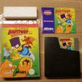 NES – Bartman Meets Radioactive Man