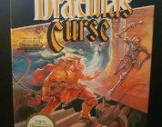 NES – Castlevania 3 Dracula's Curse – PAL B – Complete