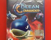 PS2 – Ocean Commander – PAL – New