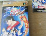 SNES – Final Fight Tough – JAP – Boxed