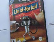 GC – Chibi-Robo – PAL – Complete