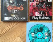 PS1 – Nightmare Creatures 2 – PAL – Complete
